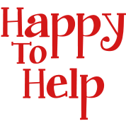 Happy-to-help